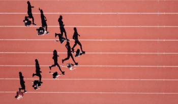 sprint, flow, project management